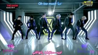 getlinkyoutube.com-exo overdose arabic sub and lyrics