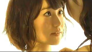 getlinkyoutube.com-Oshima Yuko 大島優子 《グラビア撮影》  【2012年】