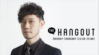 getlinkyoutube.com-J-WAVE THE HANGOUT 蔦谷好位置 2015年12月17日 with 米津玄師