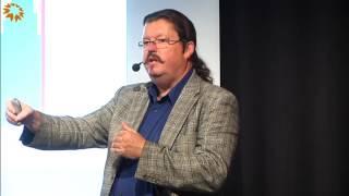 Skolpol2016 - Skolans utmaningar och dess lösningar  Anders Ekholm