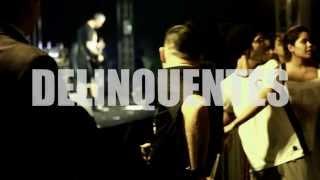 getlinkyoutube.com-Delinquentes - Um Belo Dia Pra Morrer (ao vivo no Festival Se Rasgum 2013)
