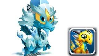 getlinkyoutube.com-How to Get Double Ice Dragon 100% Real! Dragon City Mobile!
