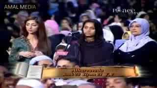 getlinkyoutube.com-девушка приняла ислам в прямом эфире