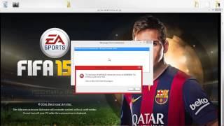 getlinkyoutube.com-Fifa 15 Language screen crash fix