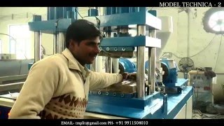 getlinkyoutube.com-Sole moulding machine