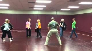 Menomonie Police Department teaches self defense class