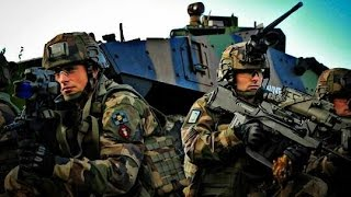 getlinkyoutube.com-French Armed Forces | French Military Power | 2016 Full HD