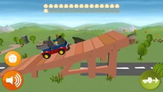 getlinkyoutube.com-Новые мультфильмы для детей - Лего - Мультики про машинки- Игры для самых маленьких