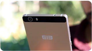 getlinkyoutube.com-مراجعة Elephone M2: أفضل هاتف رخيص الثمن