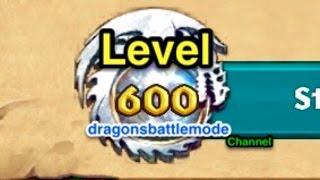getlinkyoutube.com-Dragons Rise Of Berk - lvl 600 - Walkthrough