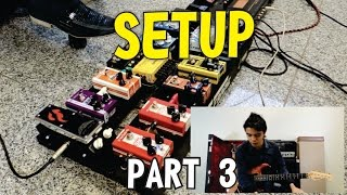 getlinkyoutube.com-Setup Juninho Nakagawa - Parte 3 (Ultimate Distortion & Overdrive)