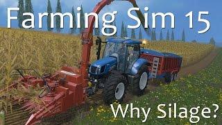 getlinkyoutube.com-Complete Silage Tutorial - Farming Simulator 15