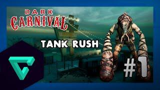 getlinkyoutube.com-Left 4 Dead 2 (Mutación)   Feria Siniestra (Tank Rush)   Episodio 1. Autopista