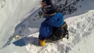 getlinkyoutube.com-Best of Snowboarding: best of GO PRO with Travis Rice, Shaun White and John Jackson