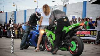 getlinkyoutube.com-No Limit Stunt Team In Trinidad