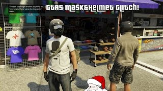 getlinkyoutube.com-GTA 5 - Helmet & Mask Glitch Still Works! (Xbox360, Xbox1, PS3, PS4) READ DESCRIPTION