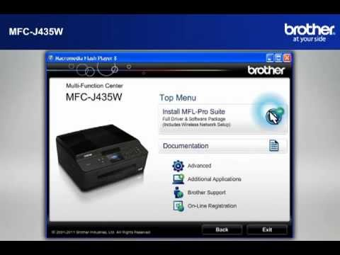Brother Software Download