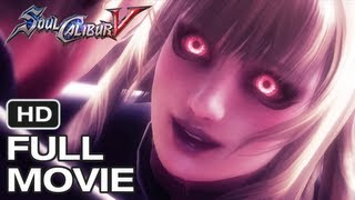 getlinkyoutube.com-SOUL CALIBUR 5 - FULL MOVIE [HD] (All Cutscenes / Cinematics / Gameplay) Complete Walkthrough
