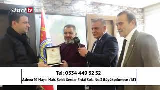 Malatyalılardan Karayün'e Başarı Plaketi