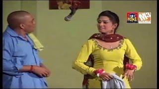 Sikander Sanam And Wali Sheikh - Yahan Ke Hum Sikandar - Pakistani Comedy Stage Show