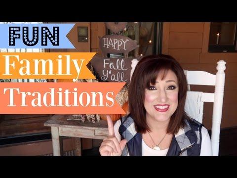 0 Create A Fun School Year Tradition