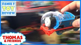 Thomas & Friends Adventures HOW TO Make SPACE MISSION Thomas, DINO DISCOVERY & MONSTER TRUCK Thomas