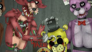getlinkyoutube.com-Five Nights at Freddy's Speedpaint