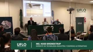 getlinkyoutube.com-Ing. Hugo Brendstrup - Gerente de Tecnología Industrial y Energías Alternativas - INVAP