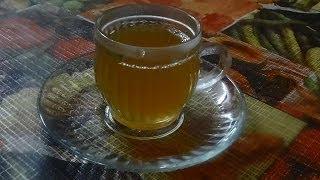 getlinkyoutube.com-Instant Green Tea Preparation in Telugu (గ్రీన్ టీ తయారుచేయుట) - Telugu Vantalu
