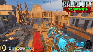 getlinkyoutube.com-BACKLOT MULTIPLAYER ZOMBIES - BLACK OPS 3 CUSTOM ZOMBIES GAMEPLAY! (BO3 Zombies)