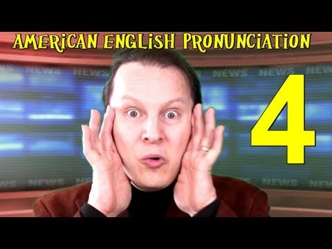 English Pronunciation Vowel Sounds- Learn English with Steve Ford-Peppy lesson 4