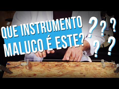 COMO FUNCIONAM OS INSTRUMENTOS DE CORDA - Dicas do Pelosi #4