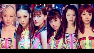 E-girls / DANCE WITH ME NOW!