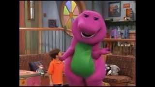 getlinkyoutube.com-Barney - Todos Somos Especiales