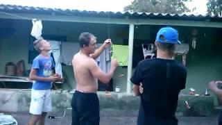 getlinkyoutube.com-Mixirica - Bomba de caida  - T .D.E valinhos JD america 2  - by tenente e cia