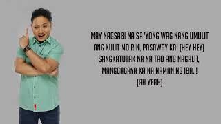 Michael V - Gayahin Mo Sila ( Hayaan Mo Sila Parody) by Class B Tayo  ft.  Copycats (Lyrics)
