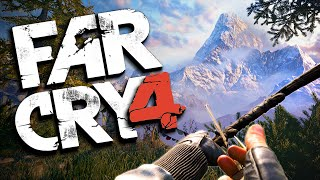 getlinkyoutube.com-Far Cry 4 - Adventures with Daithi De Nogla