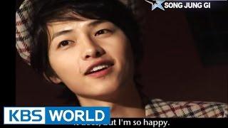 getlinkyoutube.com-[Star Date] Song Joong-ki (송중기)