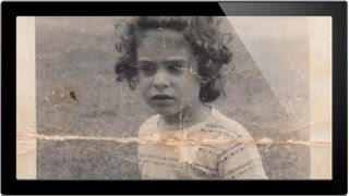 How To Repair An Old Photo In Photoshop Pt 2 - A Phlearn Video Tutorial