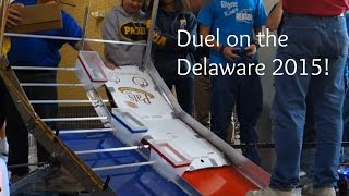 getlinkyoutube.com-Duel on the Delaware 2015 Res-Q Vlog