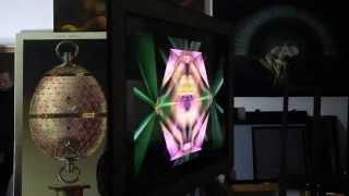 KONSTANTIN KHUDYAKOV - Crystal (Stereo technology by Alexey Goryaev)
