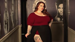getlinkyoutube.com-Plus-Size Fashion Tips | Get the Look ★ Mode.com