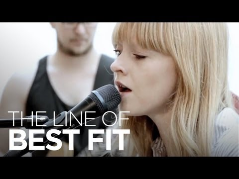 Lucy Rose performs 'Bikes' for The Line of Best Fit