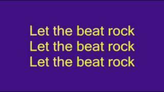 getlinkyoutube.com-Boom Boom Pow - Black Eyed Peas (Lyrics)