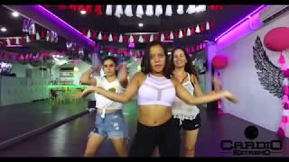 Duro y Suave - Leslie Grace, Noriel by Cesar James ZIN VOLUME 73 Zumba Cardio Extremo