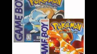 A Symphonic Metal Tribute To Pokemon Red and Blue