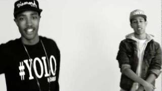 Trey Vuitton & Wes Nyle - Shitted On (Official Music Video) view on youtube.com tube online.