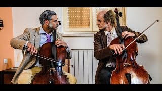 getlinkyoutube.com-2CELLOS - Wake Me Up - Avicii [OFFICIAL VIDEO]