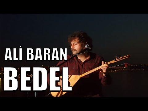 Ali Baran - Bedel (Official Video) #fikrisahne #alibaran #cover 2020