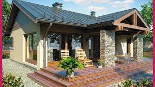 getlinkyoutube.com-Dubleks ve Tek Katlı Ev Villa Projeleri Katalogu - Ağustos 2016